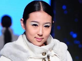 意大利设计师联合专场2013中国裘皮·皮革时尚周发布秀