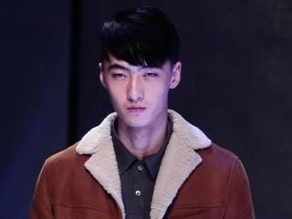 To Be G 2013中国裘皮·皮革时尚周专场新品发布秀