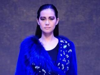 凯撒世家 KAISASEGA 2013中国裘皮·皮革时尚周专场新品发布秀