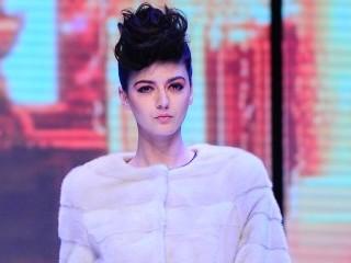 比拉图 Beeiatu 2013中国裘皮·皮革时尚周专场新品发布秀