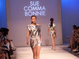 NOVOMANIA 2013 SUECOMMA BONNIE时装秀发布