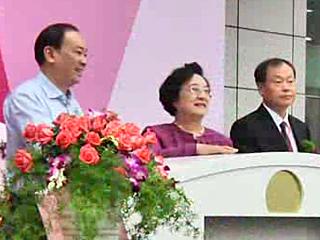 2013中国国际丝绸博览会暨中国国际女装展览会