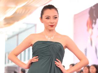 2013荔湾区优秀服装设计人才作品发布会