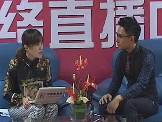 专访东莞小犀牛服饰有限公司副总经理李耀辉先生