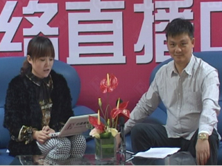 专访东莞甲虫屋服装有限公司总经理王东诺先生