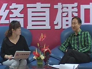 专访伊卓服装有限公司总经理陈墨轩先生