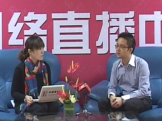 专访虎门镇人民政府经济科技信息局副局长陈润霖先生