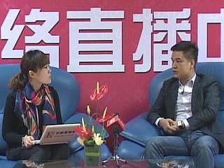专访东莞市露蒂诗内衣有限公司市场部经理储建军先生