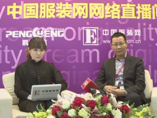 视频:深圳市鹏城展览策划有限公司副总经理张建先生专访
