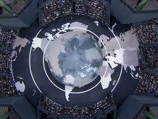视频:香奈儿Chanel2014时装发布会