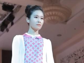 视频:蜜西娅2014春夏新品发布会