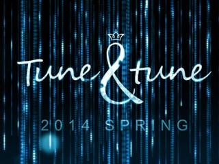 视频:tune tune2014春季宣传大片