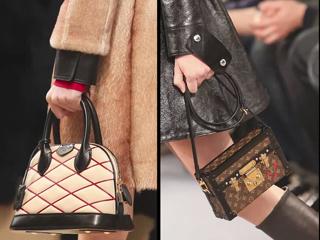 Louis Vuitton 路易斯威登2014秋冬 女装发布