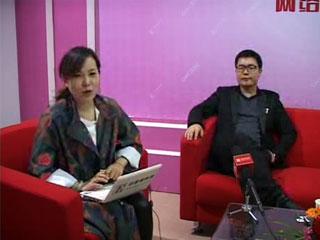 2014CHIC专访上海宝乐多儿童用品有限公司市场总监叶公义