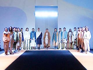 ROSEMOO容子木2014中国国际时装周新品发布会