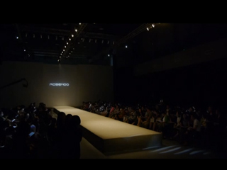 ROSEMOO 2015春夏发布会
