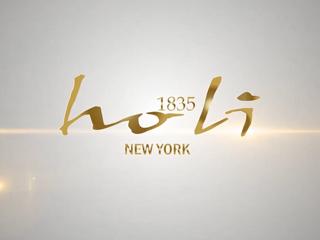 HOLI品牌介绍