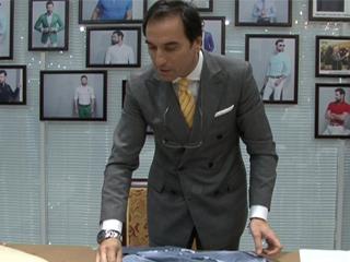 """""""衣·服于人""""普兰尼奥品牌发布会工厂展厅花絮"""