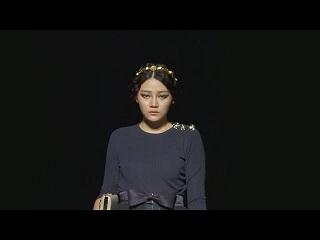 2015年Charfen秋季时尚发布会
