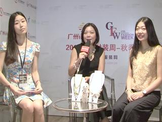 2015广东时装周秋季专访四方街运营总监suey,mipenna负责人priscilla