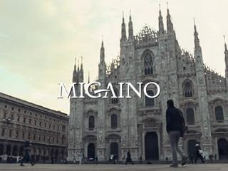 Migaino2015冬季街拍视频