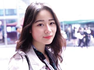 【中服人物】深圳原创设计时装周穿搭花絮