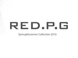 RED.P.G男装2016年春夏形象片