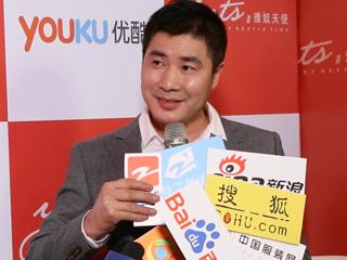 雅奴天使董事长万国洲接受中国服装网采访