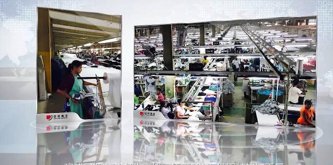 雷诺男装参展2017中国纺织品服装贸易展览会(巴黎)秋季展