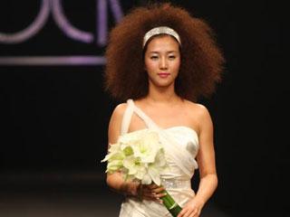 首尔时装周09/10秋冬系列·设计师HWANG JAE BOCK作品发布