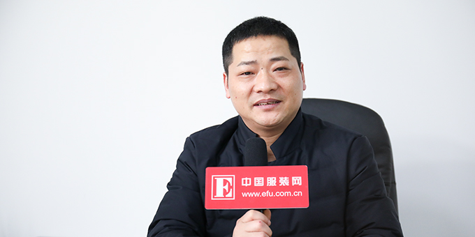 专访武汉奇美服饰副总裁胡正新 :纯线上的电商时代已经结束