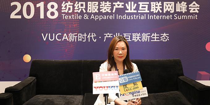 专访易数智能科技(上海)责任有限公司 总经理 杨欣