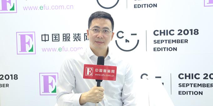 联业制衣有限公司董事总经理  张石专访