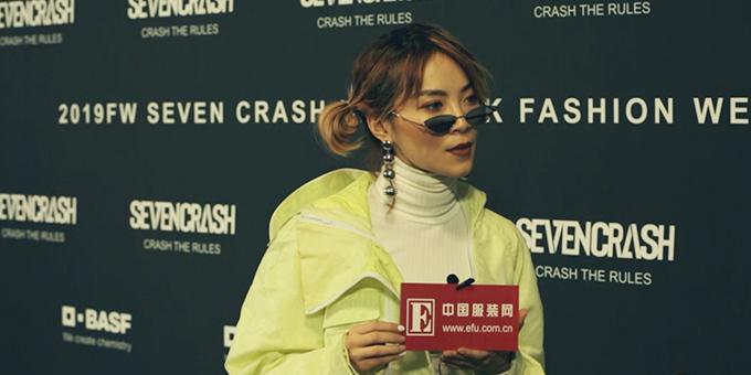 2019纽约时装周:专访网红博主Ellie Tan