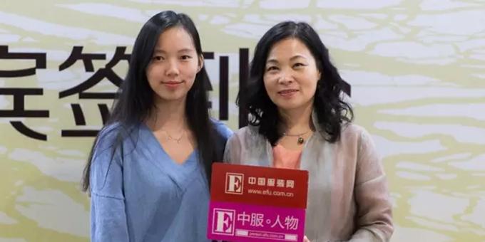【FASHION&PROFILE】独家专访邓兆萍:以科技为助力 寻艺术之根源