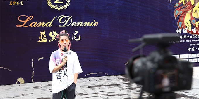 摄影师徐欢专访