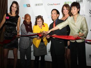 2009温哥华国际时装周开幕礼