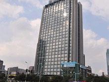 恒景·绍兴国贸大厦