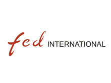 中国 fed/FED