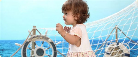 婴幼儿服装品牌