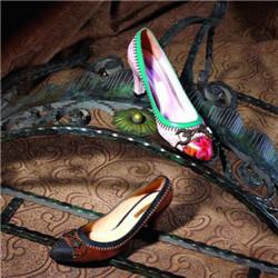 国际品牌女鞋