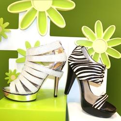 品牌女鞋大全