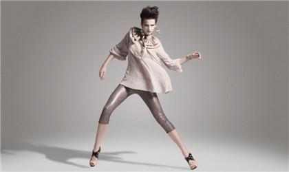 服装设计师品牌