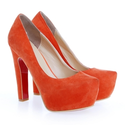 品牌女鞋加盟