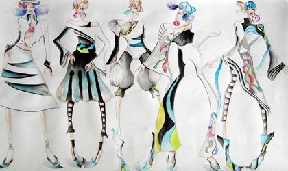 哪些品牌女装好看-中国服装网