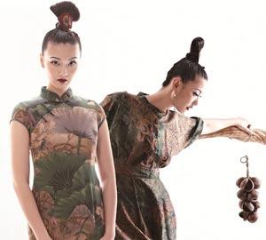 香云纱品牌女装
