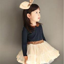 韩国童装品牌