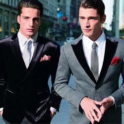 时尚男装品牌