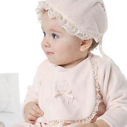 上海婴幼装招商