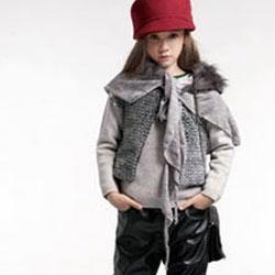 温州时尚童装招商